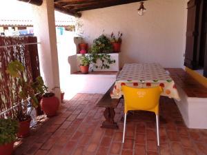 Casa das Hortensias - Vila Nova de Milfontes, Проживание в семье  Вила-Нова-де-Мильфонт - big - 41