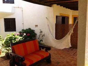 Casa das Hortensias - Vila Nova de Milfontes, Проживание в семье  Вила-Нова-де-Мильфонт - big - 39