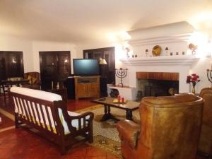 Casa das Hortensias - Vila Nova de Milfontes, Проживание в семье  Вила-Нова-де-Мильфонт - big - 38