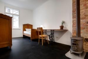 Riga Academic Guest House - Tīraine