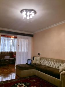 Apartments on Abazgov, Ferienwohnungen  Gagra - big - 4