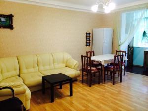 Apartment on Abazgaa, Appartamenti  Gagra - big - 23