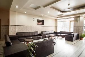 Hotel Shree Palace, Hotel  Katra - big - 23
