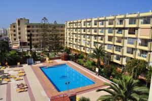 Apartamentos Roque Nublo, Playa Del Ingles  - Gran Canaria