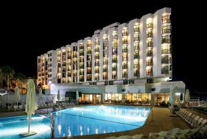 Auberges de jeunesse - Caesar Premier Tiberias Hotel