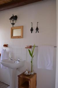 De Kombuys, Bed & Breakfasts  Oudtshoorn - big - 51