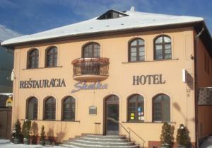 Hotel Skalka - Námestovo