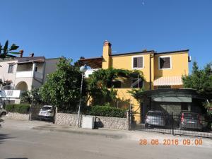 3 star apartment Apartments Ivanka Mali Lošinj Croatia