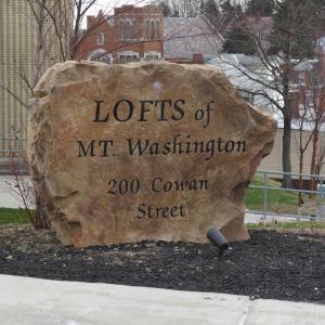 The Lofts at Mt Washington - Apartment - Pittsburgh