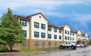 Extended Stay America - Fort W..