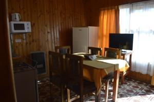 Cabañas Hecmar, Case di campagna  Pichilemu - big - 20