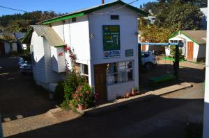 Cabañas Hecmar, Case di campagna  Pichilemu - big - 18