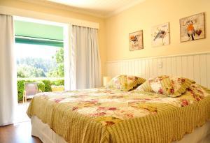 Passagem da Neblina Bed & Breakfast, Bed and breakfasts  Campos do Jordão - big - 6