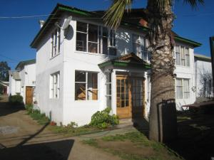 Cabañas Hecmar, Case di campagna  Pichilemu - big - 16