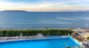 The Grove Seaside Hotel Argolida Greece
