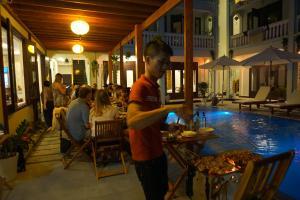 Hoi An Estuary Villa, Hotels  Hoi An - big - 59