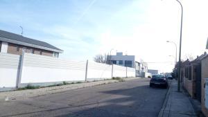 Chalé Barajas Stay, Pensionen  Madrid - big - 37
