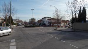 Chalé Barajas Stay, Pensionen  Madrid - big - 34