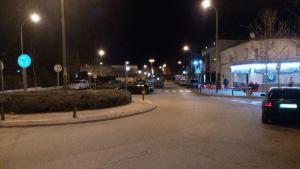 Chalé Barajas Stay, Penziony  Madrid - big - 25