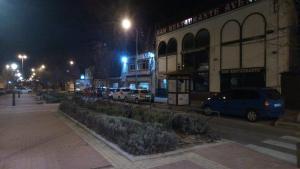 Chalé Barajas Stay, Pensionen  Madrid - big - 30