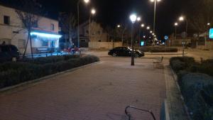 Chalé Barajas Stay, Pensionen  Madrid - big - 29