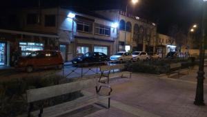 Chalé Barajas Stay, Pensionen  Madrid - big - 31