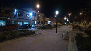 Chalé Barajas Stay, Pensionen  Madrid - big - 32