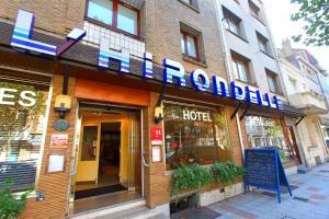 Hôtel Restaurant lHirondelle