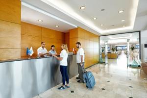 Ayvalik Cinar Hotel, Hotels  Ayvalık - big - 15