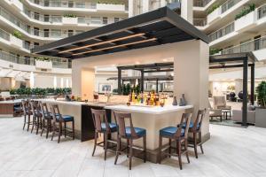 Embassy Suites Seattle - Tacoma International Airport - Hotel - Tukwila