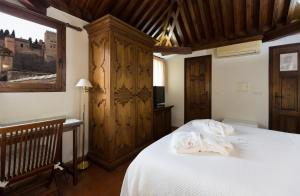 Hotel Casa Morisca (24 of 85)