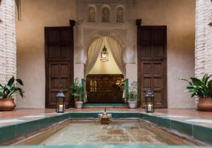 Hotel Casa Morisca (16 of 85)