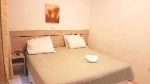 Ellus Hotel, Отели  Дорадус - big - 9