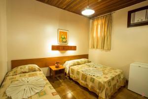 Hotel Pantanal Mato Grosso