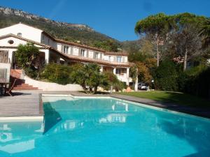 obrázek - Villa Sainte Colombe