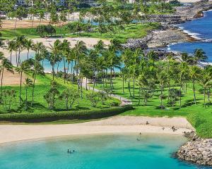 Four Seasons Resort Oahu at Ko Olina (11 of 30)