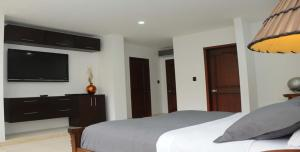 Hotel J.pol, Hotely  Cali - big - 29