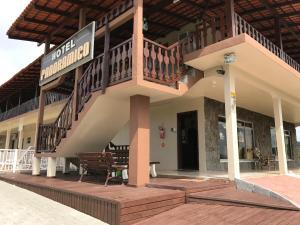 Hotel Panorâmico