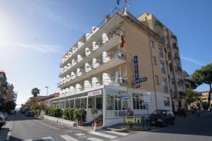 Hotel Ristorante La Marina - AbcAlberghi.com