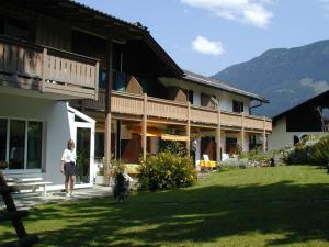 Haus Amberger - Grossgmain