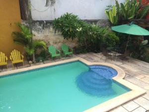 Hotel Luz en Yucatan, Hotel  Mérida - big - 102
