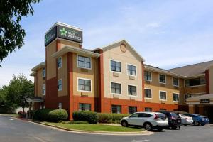 Extended Stay America - Atlanta - Kennesaw Town Center - Woodstock