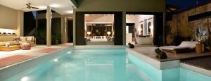 Casas de Agua, Apartmánové hotely  Pláž Santa Teresa - big - 116