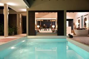 Casas de Agua, Apartmánové hotely  Pláž Santa Teresa - big - 112