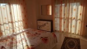Faik Shehu Apartments