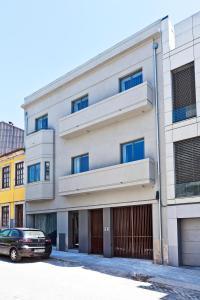 bnapartments Palacio, Apartmanok  Porto - big - 45