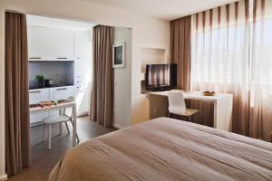 bnapartments Palacio, Appartamenti  Porto - big - 43