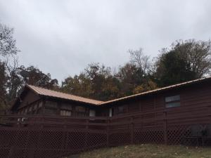 obrázek - Coppermine Lodge