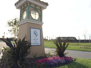 Champions Gate Paradise, Дома для отпуска  Давенпорт - big - 21