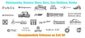 Champions Gate Paradise, Дома для отпуска  Давенпорт - big - 22